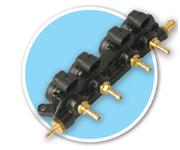 ระบบหัวฉีด (NGV Injection System) รุ่น Advanced-OBD II